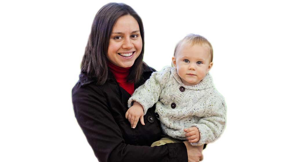 Babysitter als Kinderbetreuung Ludwigsburg